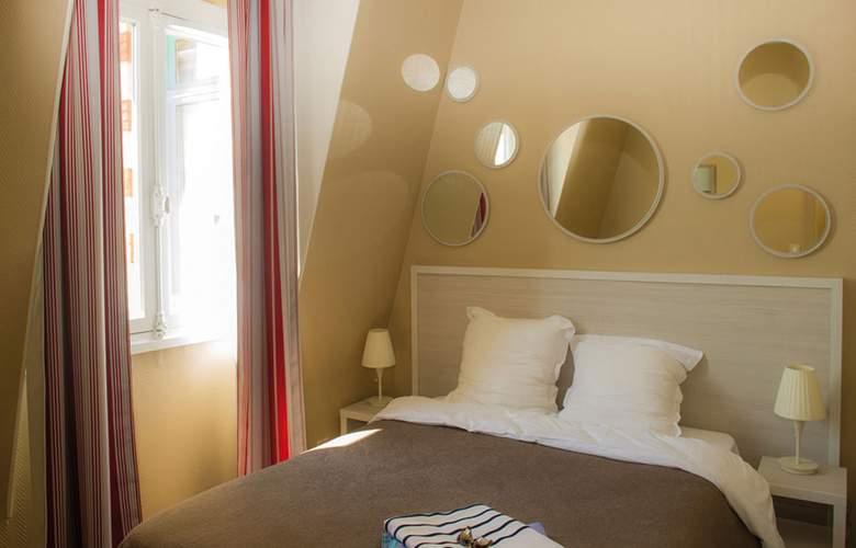 Residence Villa Regina - Room - 5