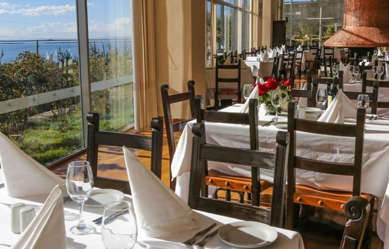 Jose Antonio Puno - Restaurant - 16