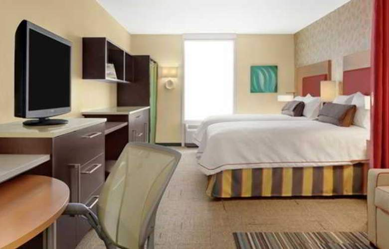 Home2 Suites Florida City - Room - 5