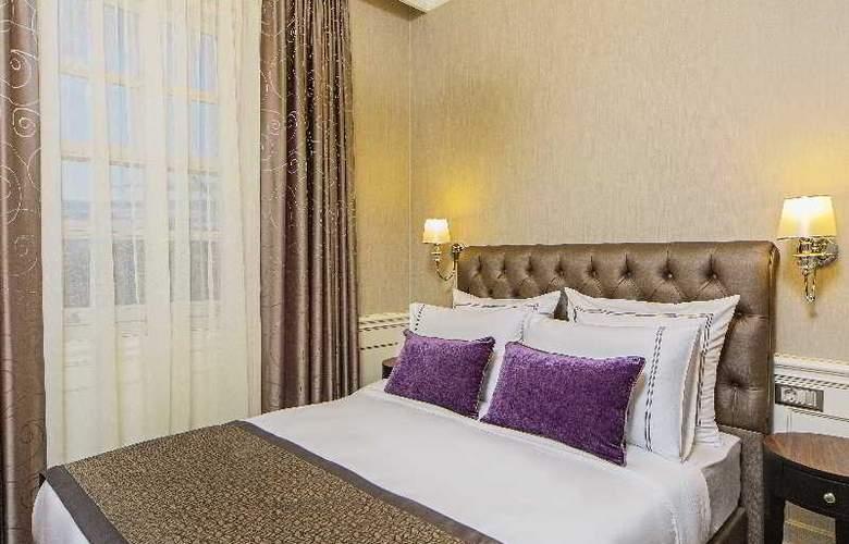 Meroddi Bagdatliyan Hotel - Room - 7
