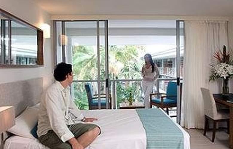 Grand Mercure Rockford Esplanade Palm Cove - Room - 2