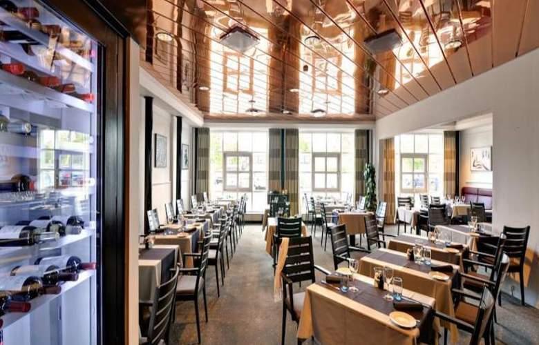Scandic Glostrup/Copenhagen - Restaurant - 7