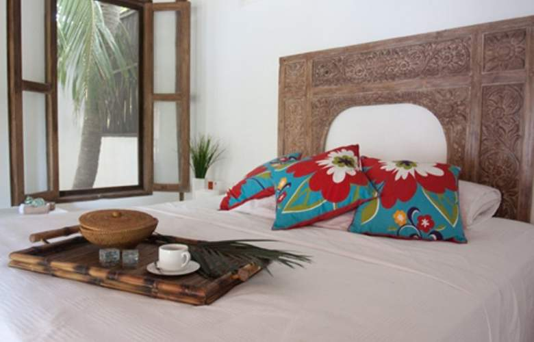 Meliá Cartagena Karmairi - Room - 4