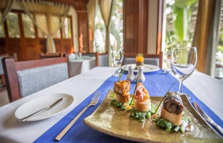 Empress Angkor - Restaurant - 17