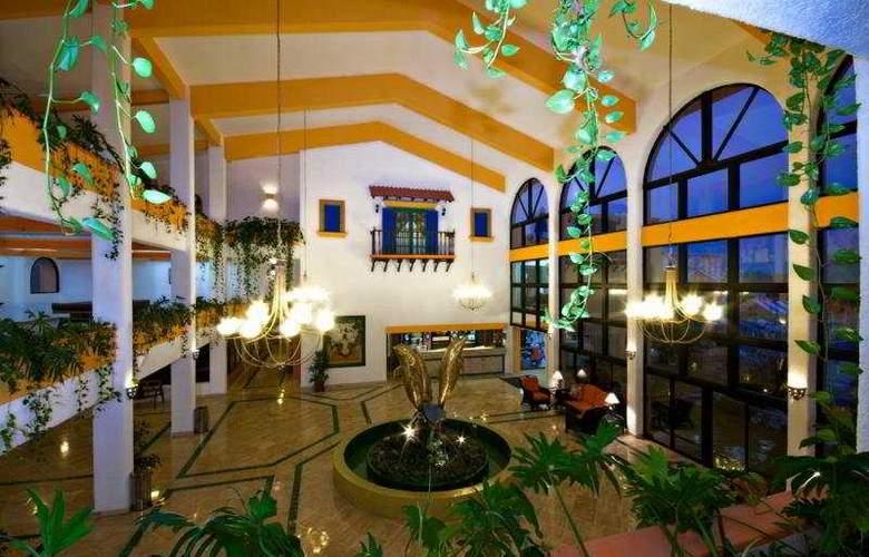 Cozumel & Resort - Hotel - 5