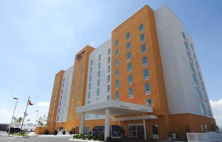 Hampton Inn Queretaro, Mexico - Hotel - 0