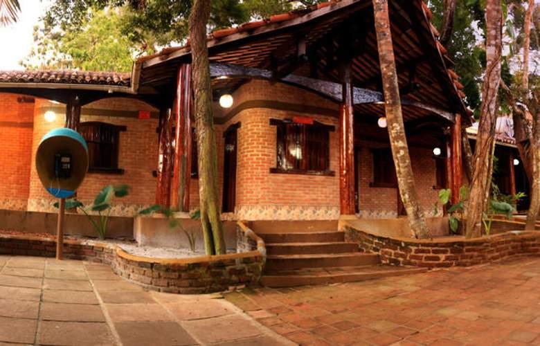 Travel Inn Village Arraial - Hotel - 0
