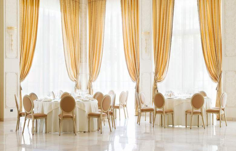 Diamond Resorts Naxos Taormina - Conference - 33