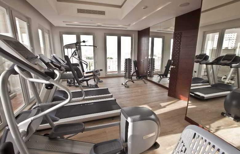 Zubarah Hotel - Sport - 5