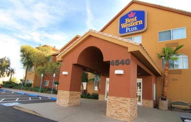 North Las Vegas Inn & Suites - Hotel - 24