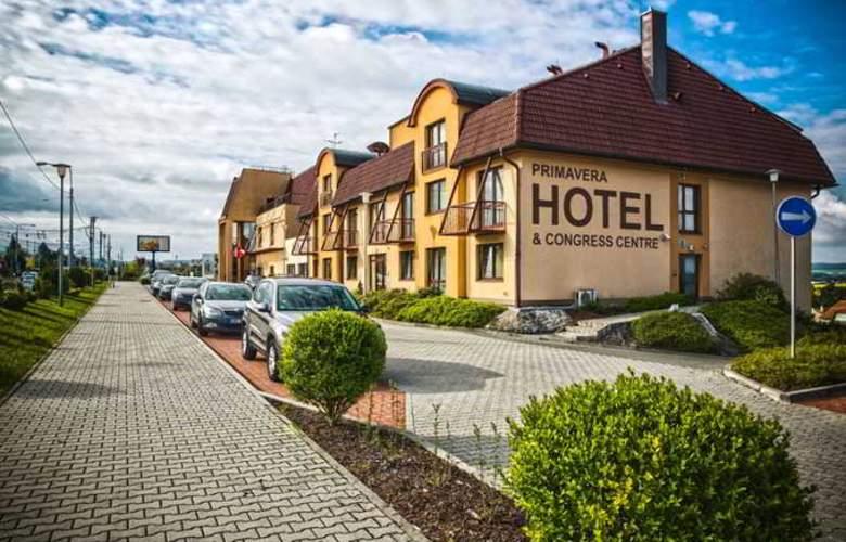 Primavera Hotel & Congress Centre - Hotel - 2