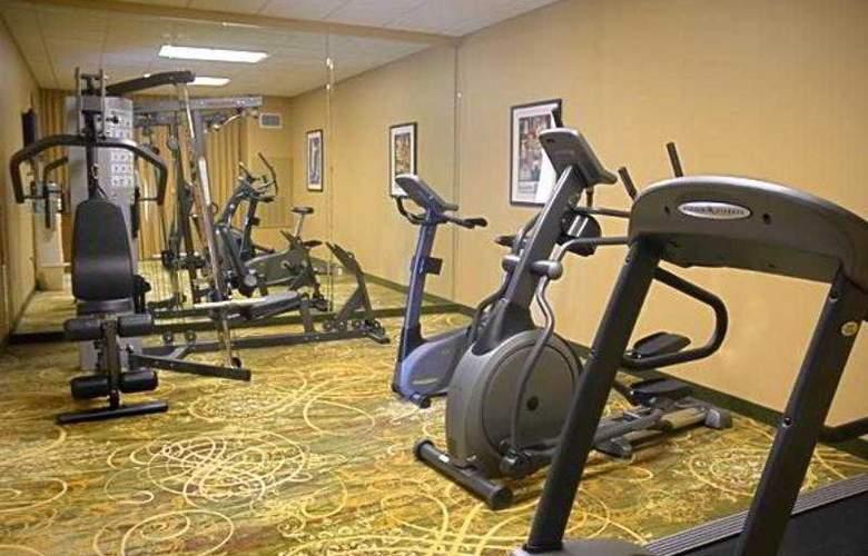 Tulip Inn Estarreja Hotel & Spa - Sport - 32