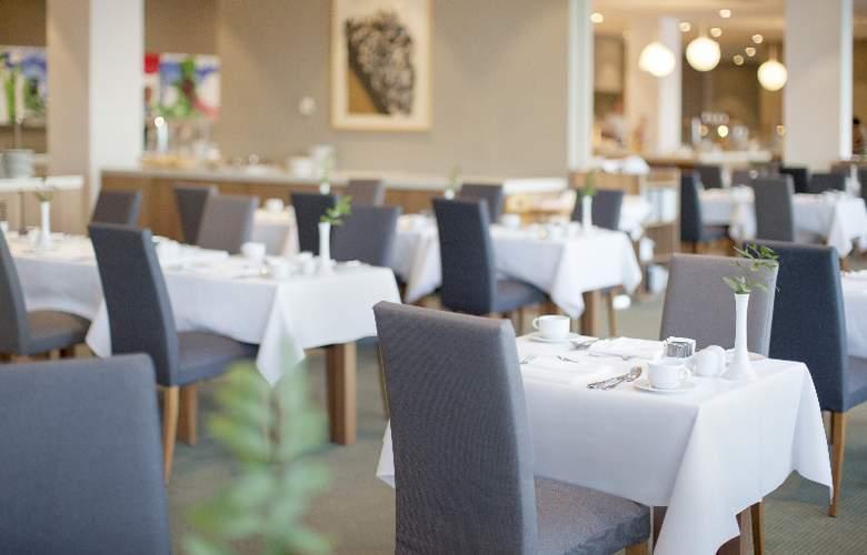 Dubrovnik Palace - Restaurant - 10