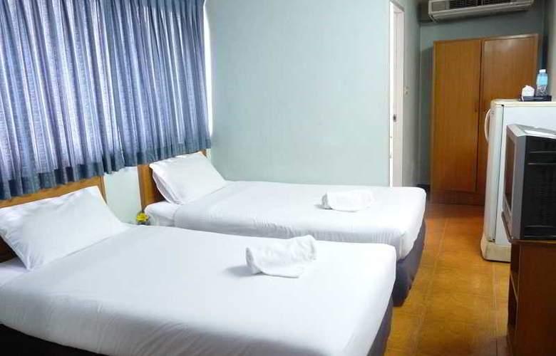 Unico Express@Sukhumvit (Formerly Unico Leela Inn) - Room - 2