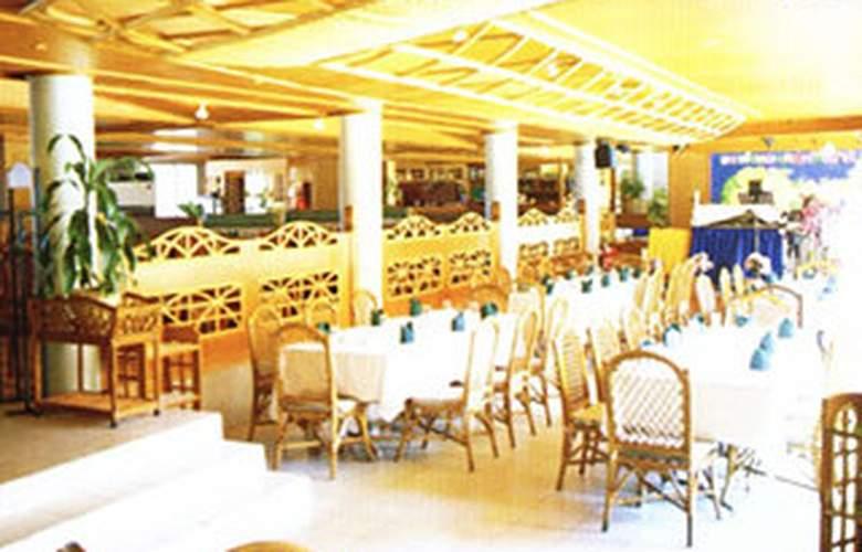 Pailyn Sukhothai Hotel - Restaurant - 1