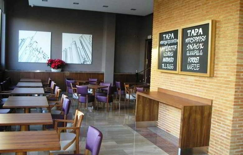 Tryp Vigo Los Galeones - Restaurant - 13