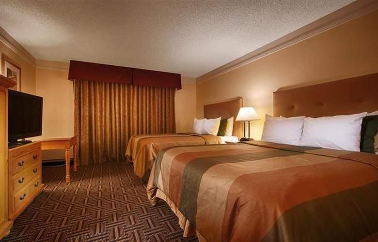 Best Western Goodyear Inn - Room - 0