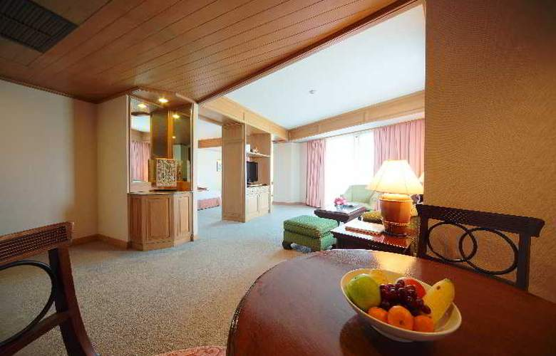 Dusit Island Resort Chiang Rai - Room - 18