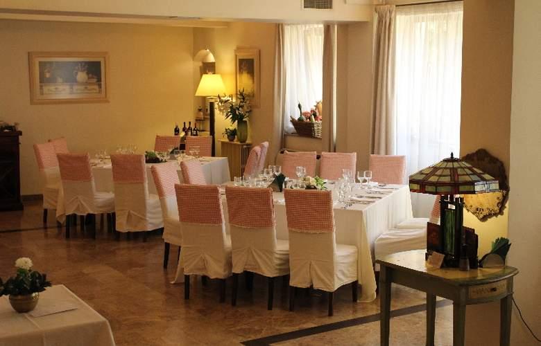 Residence Domenii Plaza - Restaurant - 17
