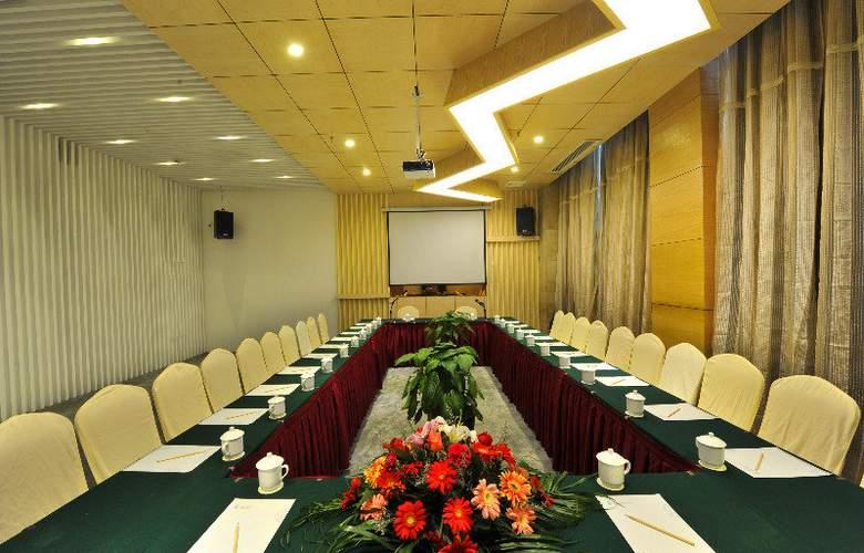 Di Yuan - Hotel - 5