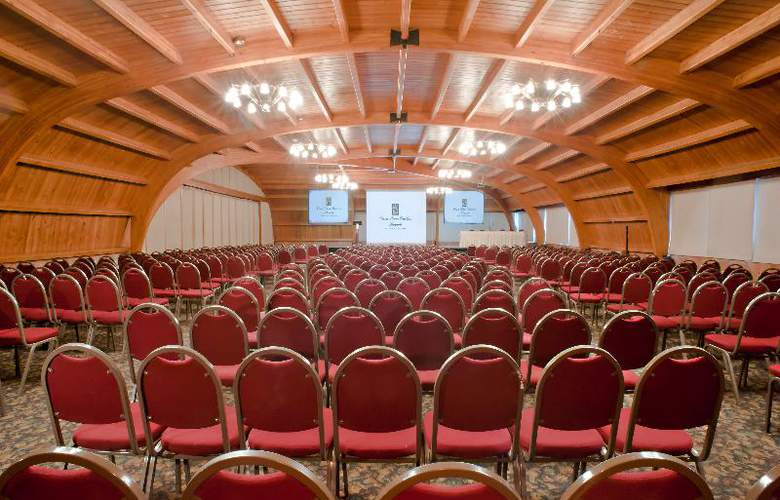 Casa Dann Carlton Bogota - Conference - 5