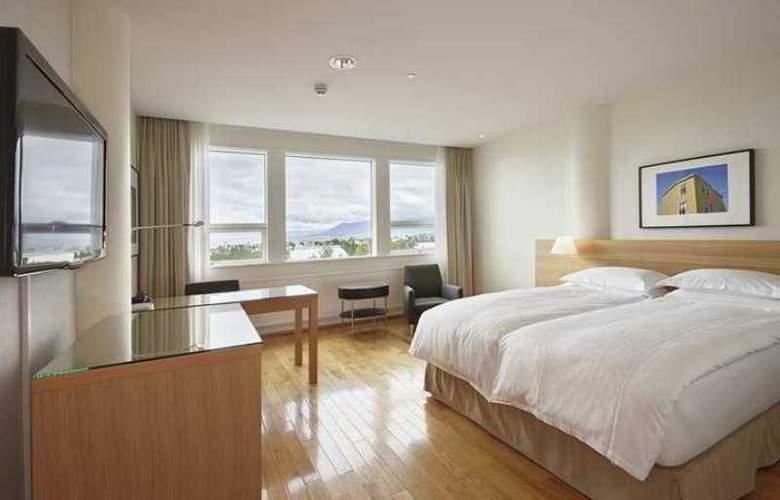 Hilton Reykjavik Nordica - Hotel - 4