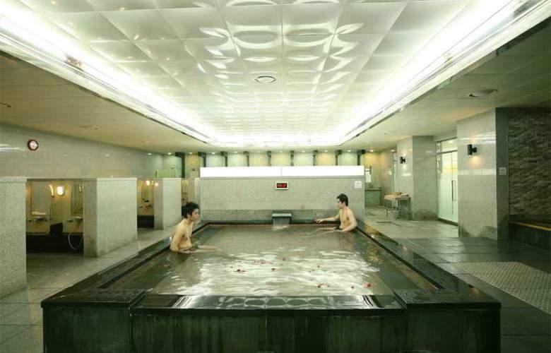 Haeundae Centum - Sport - 29