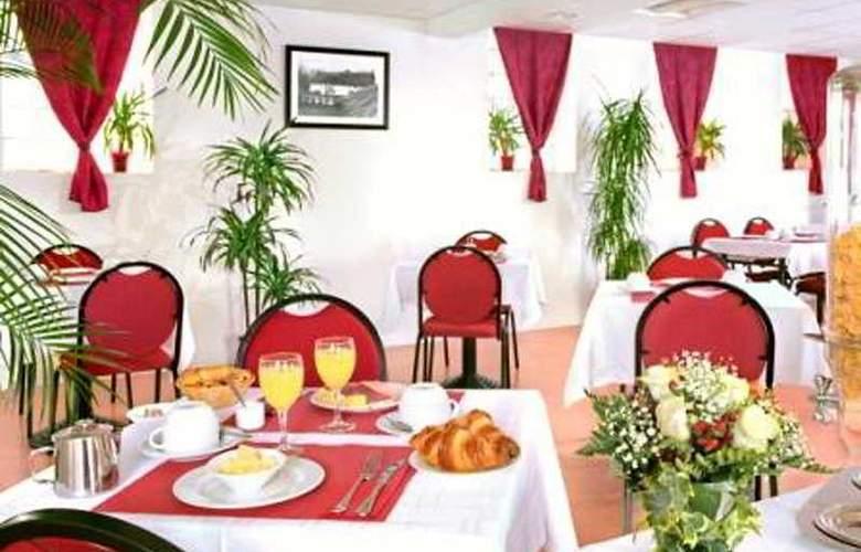 Park and Suites Elegance Saint Nazaire - Restaurant - 7