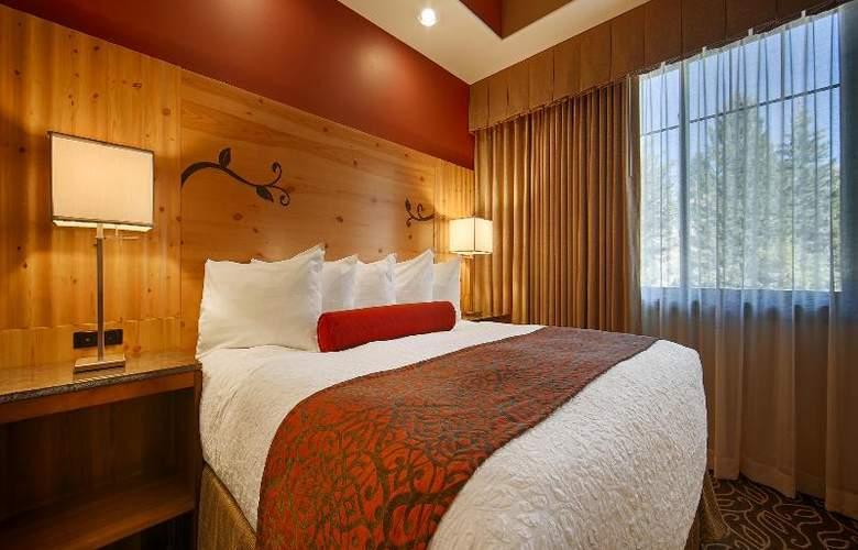 Best Western Ivy Inn & Suites - Room - 42
