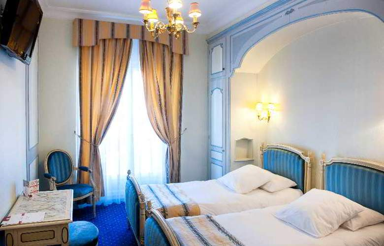 Grand Hotel Gallia et Londres - Room - 3