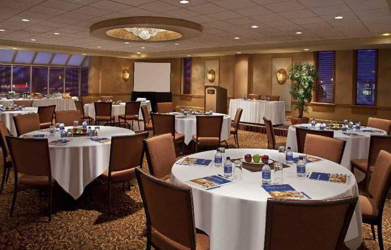 Travelodge Hotel & Conference Centre Regina - Conference - 5