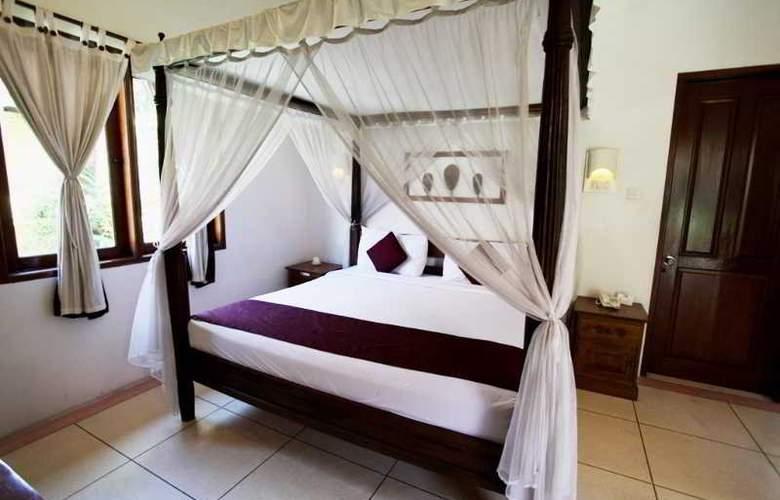 Putri Bali Suite Villa - Room - 6