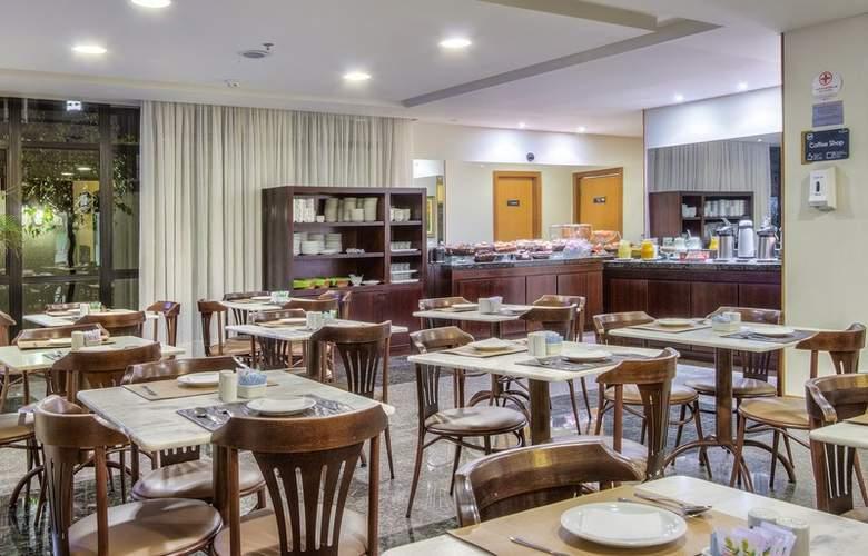 Ibis Styles Curitiba Batel - Restaurant - 2