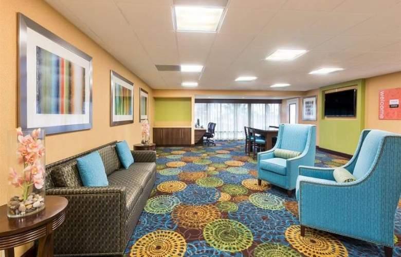Comfort Inn Chula Vista - General - 4