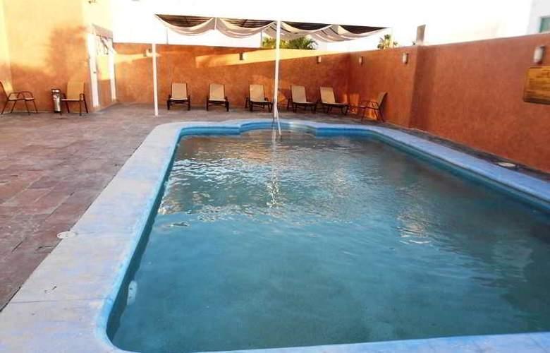 Zar La Paz - Pool - 3