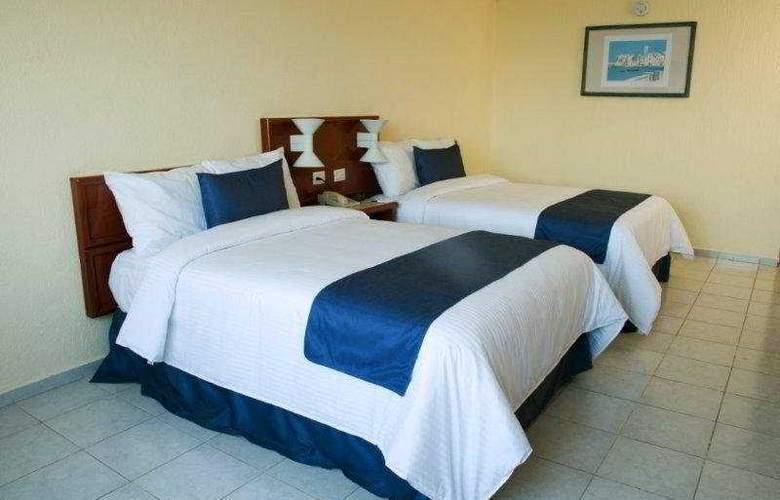 Comfort Inn Veracruz - Room - 3