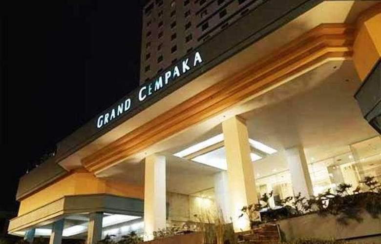 Grand Cempaka - Hotel - 0