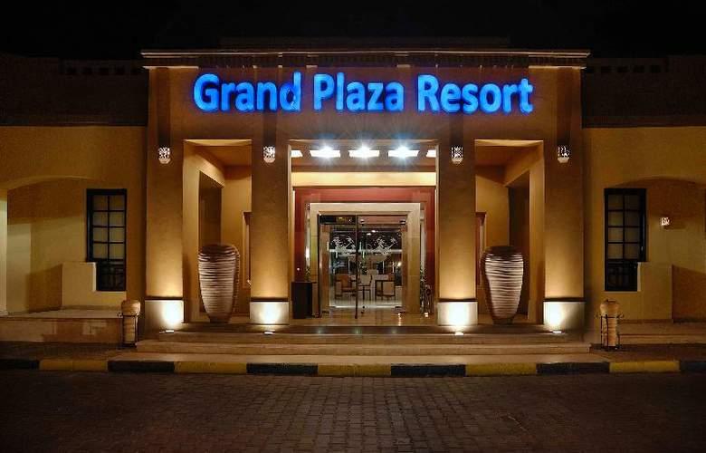 Grand Plaza Resort - Hotel - 10