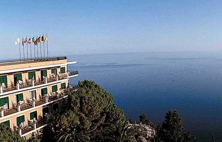 Villa Diodoro - Hotel - 0