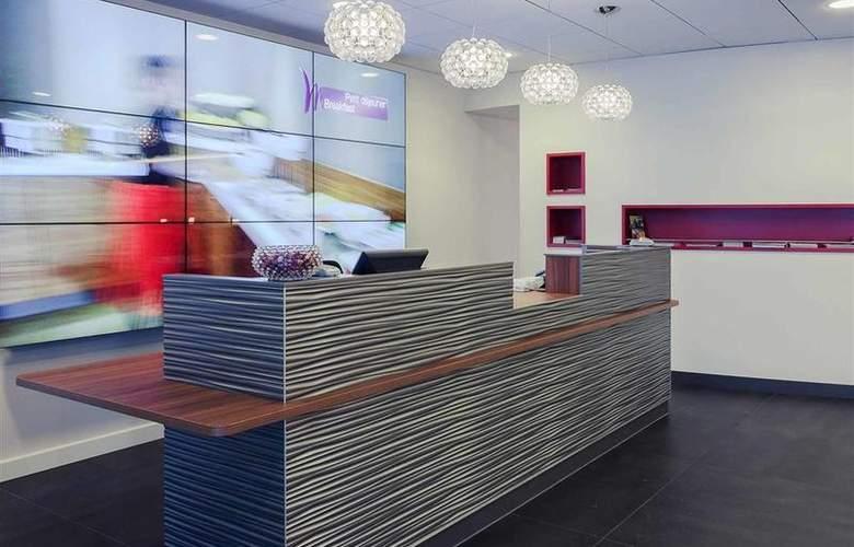 Mercure Orleans Centre - Hotel - 28
