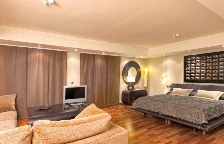 Marina d'Or Hotel 5 Estrellas - Room - 2