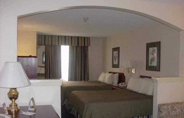 Best Western Park Suites Hotel - Hotel - 3