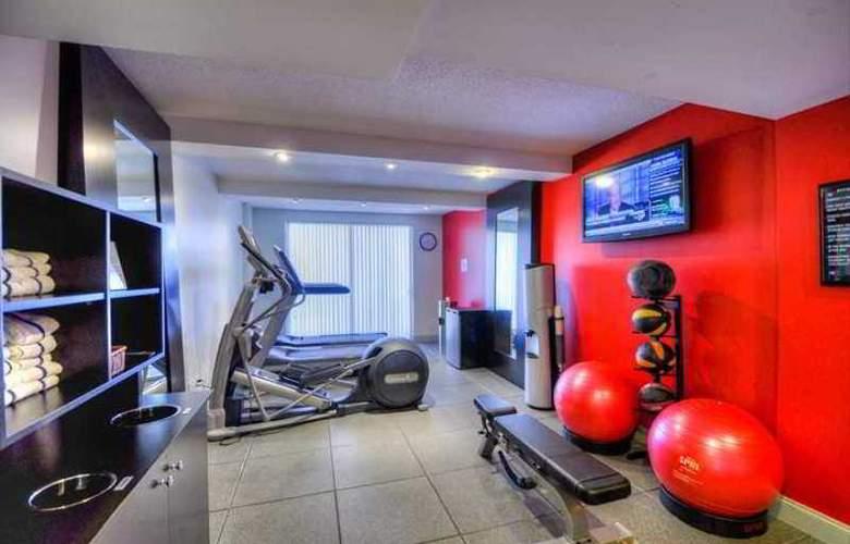DoubleTree by Hilton Brownstone-University - Hotel - 3