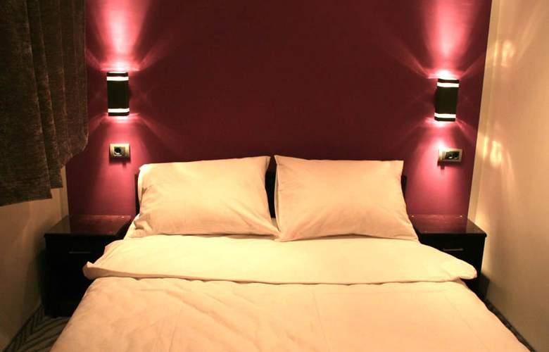 Boutique Hotel Tash - Room - 0