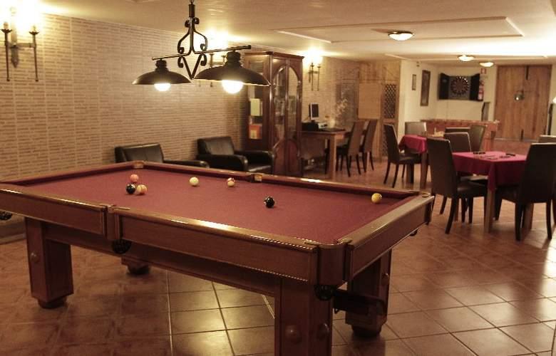 Hotel Real d'Óbidos - Sport - 3