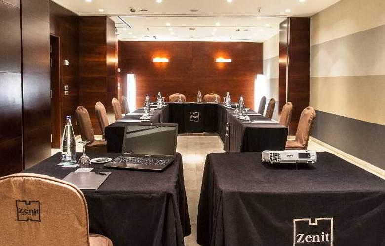 Zenit Don Yo - Conference - 29