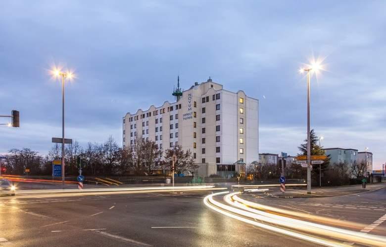 Select Rüsselsheim - Hotel - 8