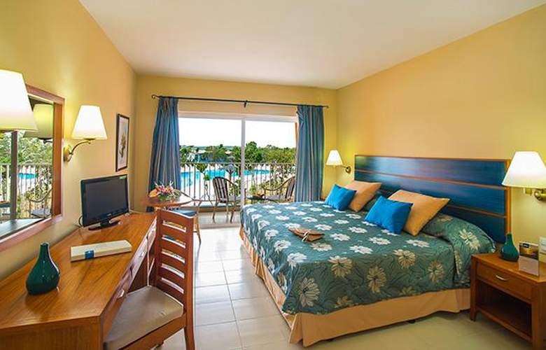 Costa Verde Plus Beach Resort - Room - 8