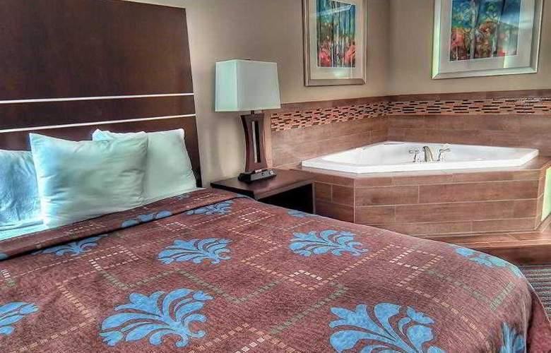 Best Western Newport Inn - Hotel - 29