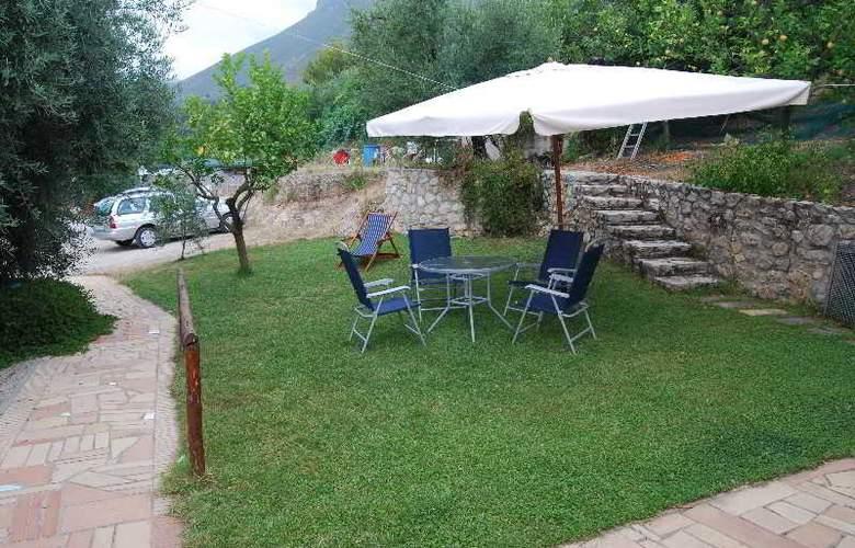 Belvedere Sperlonga - Hotel - 6